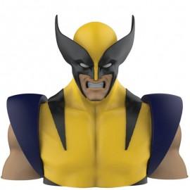 Wolverine - skarbonka 3D
