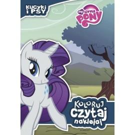 My Little Pony - Koloruj,...