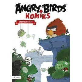Angry Birds Komiks -...