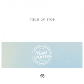 BTOB – PIECE OF BTOB (7CD)