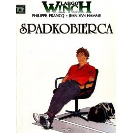 Largo Winch - Spadkobierca...