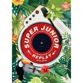 SUPER JUNIOR – REPLAY...