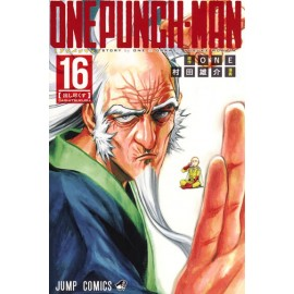One Punch Man tom 16