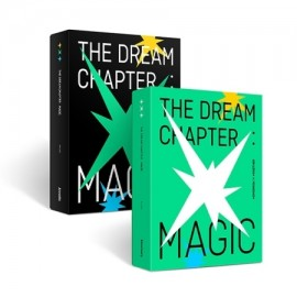 TXT – THE DREAM CHAPTER: MAGIC