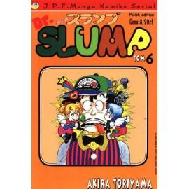 Dr. Slump - Tom 6