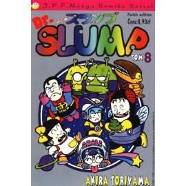 Dr. Slump - Tom 8