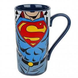 Kubek Latte- Superman