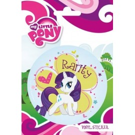 Naklejka - My Little Pony