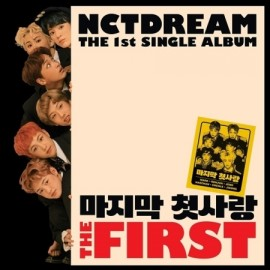 NCT DREAM – THE FIRST