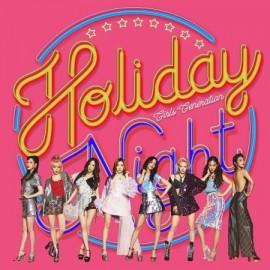 GIRLS' GENERATION – HOLIDAY...
