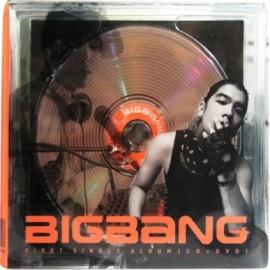 BIGBANG – FIRST SINGLE