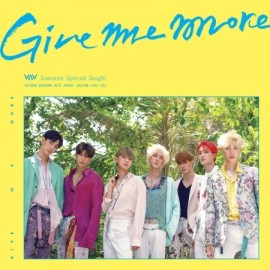 VAV – GIVE ME MORE