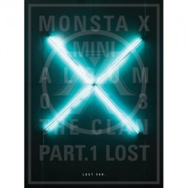 MONSTA X – THE CLAN 2.5...