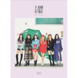 (G)I-DLE – I AM