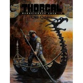 Thorgal - Młodzieńcze Lata...