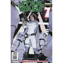 Star Wars Komiks 6/2016