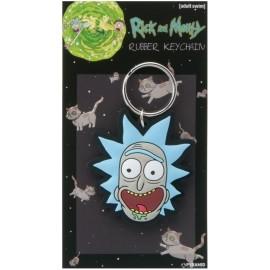 Brelok - Rick and Morty...