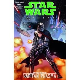 Star Wars – Kapitan Phasma...