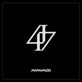 MAMAMOO – REALITY IN BLACK