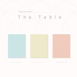 NU'EST – THE TABLE