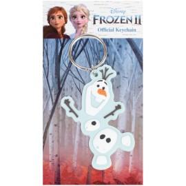 Brelok - Frozen (Olaf)