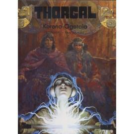 Thorgal - Korona Ogotaia...