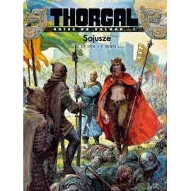 Thorgal - Sojusze Tom 4