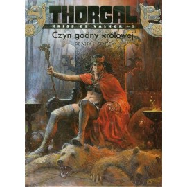 Thorgal - Czyn godny...