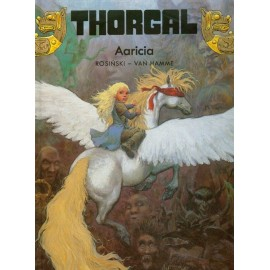 Thorgal - Aaricia Tom 14