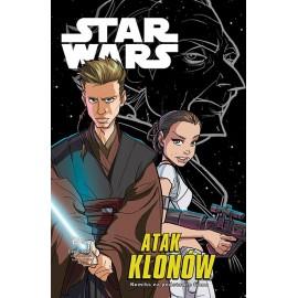 Star Wars – Atak klonów