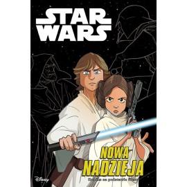 Star Wars – Nowa Nadzieja