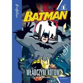 Batman - Władczyni kotów