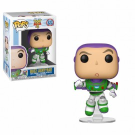 Figurka POP! - Buzz
