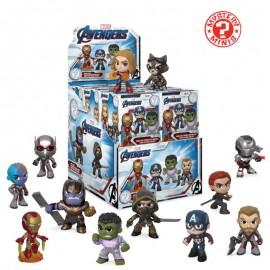 Avengers Endgame - Mystery...