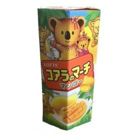 Ciasteczka koala - mango