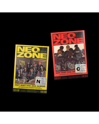 NCT album preorder sklep