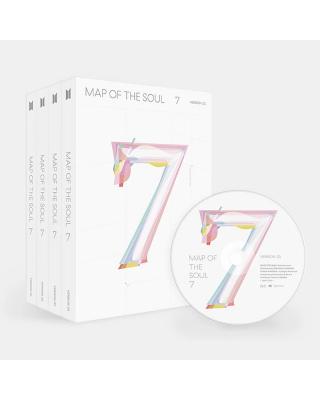 album seven 7 map of the soul sklep bts