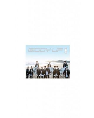 THE BOYZ MINI ALBUM [THE START]  giddy up album płyta kpop sklep poznan stacjonarny
