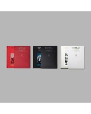 THE BOYZ - VOL.1 [REVEAL]  album płyta kpop sklep