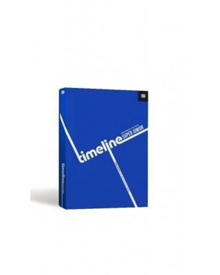 Super Junior - TIMELINE (The 9th Album Special ver. TIMELINE) sklep kpop poznań gdzie kupić