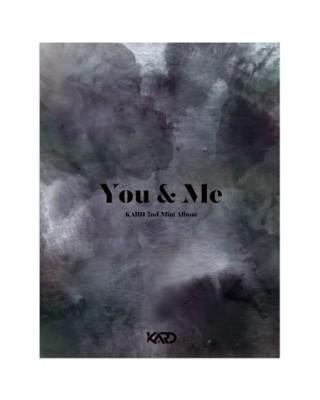 KARD - YOU & ME (2ND MINI...