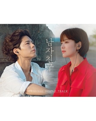 ENCOUNTER O.S.T - TVN DRAMA