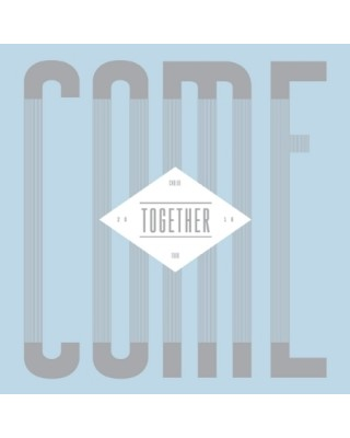 CNBLUE - 2016 COME TOGETHER...