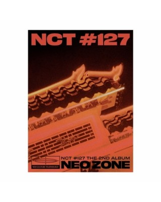 NCT 127 - VOL.2 NCT 127 NEO...