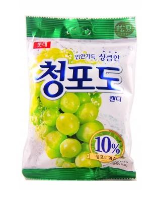 Lotte Candy - zielone...
