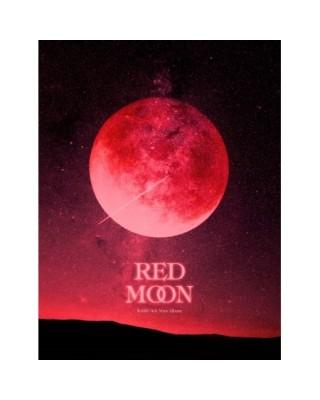 KARD - RED MOON (4TH MINI...