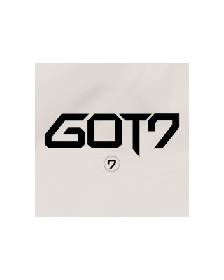 GOT7 - DYE (MINI ALBUM)