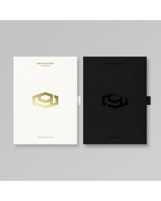 SF9 - VOL.1 [FIRST COLLECTION]