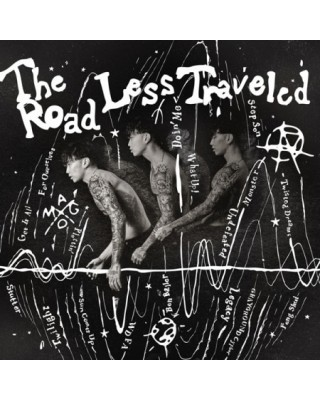 JAY PARK - THE ROAD LESS...