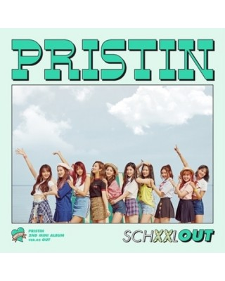 PRISTIN - SCHXXL OUT (2ND...